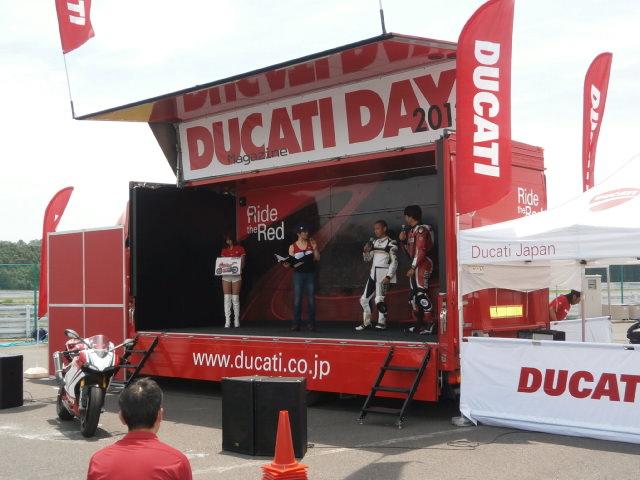 ライテック店長日誌 サインボード blog archive ducati magazine day